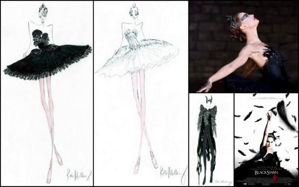 rodarte black swan