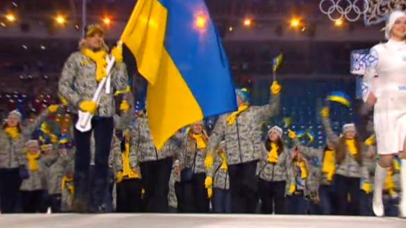 10 Украина