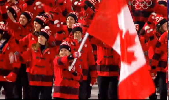 8 Канада