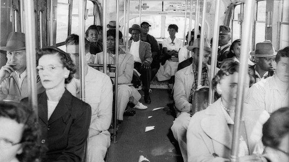 Расовая сегрегация