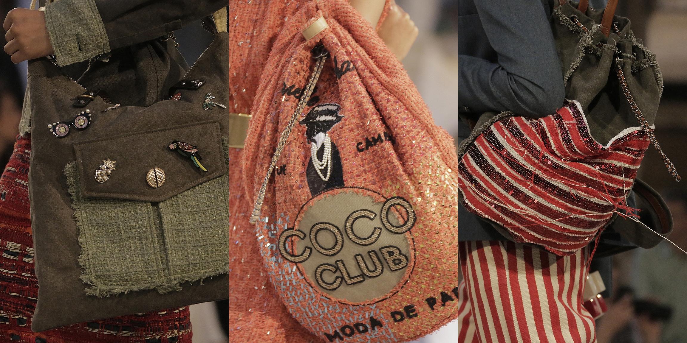 Мир сумок новые модные коллекции сумок, г